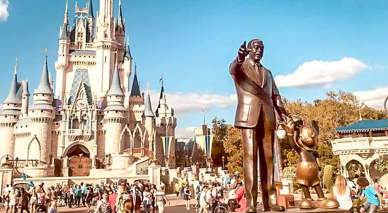 Honeytour Responde: Quanto custa viajar para Disney (Orlando)?